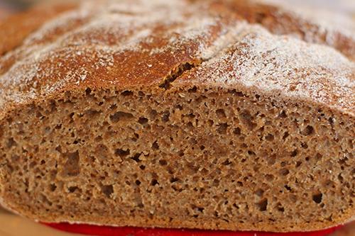 Bread crumb