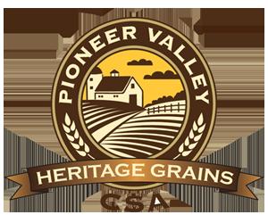 Heritage Grains Logo