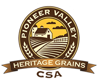 Heritage Grains Logo